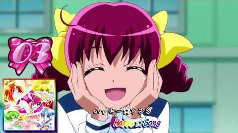Smile Precure! Vocal BEST!! Track03
