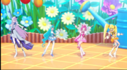 Heartcatch (Alright! Heartcatch Precure!)