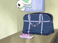 Porun escapa mochila nagisa