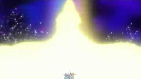 Pretty Cure Super Silhouette