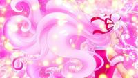 HuPC-Heart Kiratto-Yell-Yell's hair changes