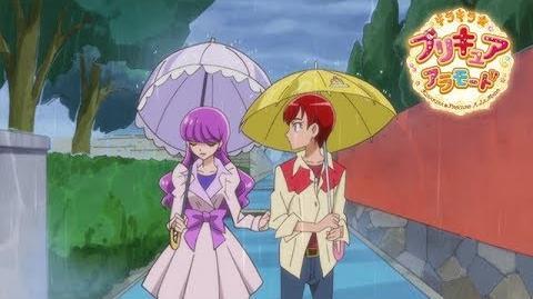 キラキラ☆プリキュアアラモード 第33話予告 「スイーツがキケン!?復活、闇のアニマル!」