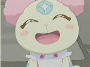 Chiffon sonrie