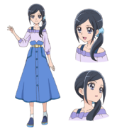 Chiyu profile Asahi