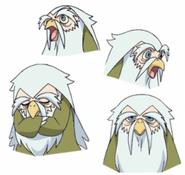 Elder Tiramisu