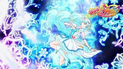 HUGっと!プリキュア 第2話予告 「みんなの天使!フレフレ!キュアアンジュ!」
