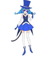 Blue Cat profile