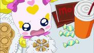 Candy galleta miyuki