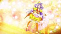 Cure Magical Toapz Style