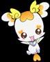 Heartcatch Precure! perfil Potpurri