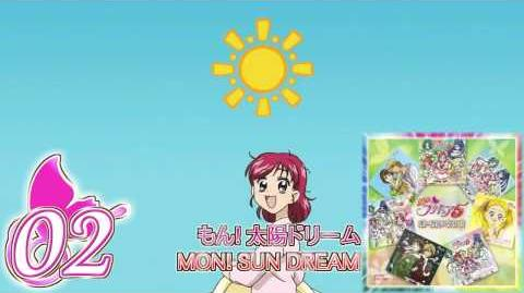 Yes! Precure 5 Vocal Best!! Track02