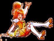 Cure Sunny Haru no Carnival