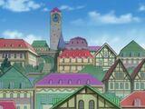 Город Канон