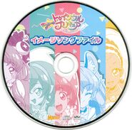 Image Song File CD Disc Art