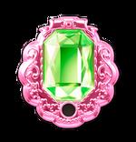 Linkle Stone Emerald