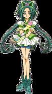 Perfil de Cure Mint GoGo Promocional