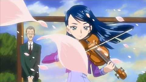 Yes! Pretty Cure 5 NC OP Ver 1
