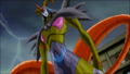 Kawarino YPC5 - Monster Form