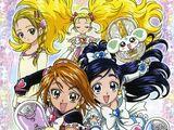 Futari wa Pretty Cure Max Heart DVD