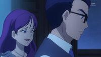 STPC41 Mitsuka tells Fuyuki that Madoka's decision isn't wrong