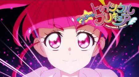 スター☆トゥインクルプリキュア 第48話予告 「想いを重ねて!闇を照らす希望の星☆」