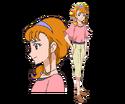 Asahina Kyoko Toei