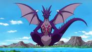 Dragon guardian harmonia