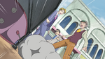 YPC519 Grandpa finds Urara's bags