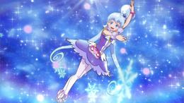 HCPC Shebret Ballet im Anime