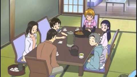Pretty Cure - Capitulo 15 Parte A (Esp