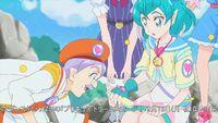 STPC29 Kuku asks how Lala got the Princess Star Color Pen