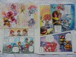 Chibi All Stars comic - HCPC July 2014 Page 4