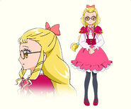 Emily (Toei Animation)