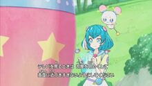 STPC22 Lala ad Fuwa check to see that the rocket is in good shape