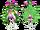 Cure Empress/Galería