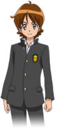 HaCha Seiji Uniforme