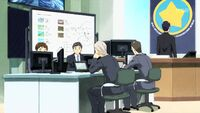 STPC16 Fuyuki's research team