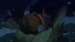 KKPCALM 04 Enemy sleeping