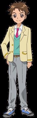 Souta (TV Asahi)