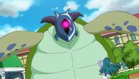 This Episode's Zetsuborg (13) (45 episode)