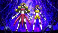This Episode's Zetsuborg Double