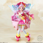 Cheerful Cure Yell figurine