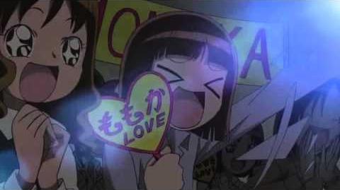 HeartCatch PreCure Heart goes on