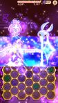 Puzzlun Gameplay STPC Cure Selene special attack 2