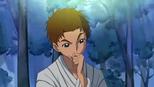 Yuuki wondering about Flora