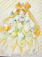 Алиса ёцуба