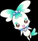 Heartcatch Precure! perfil Coffret