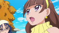 Kirara Conflicted Between Saving or Going