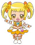 Perfil de Chibi Cure Sunshine