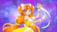 Pretty Cure...! (Twinkle)